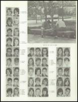 1968 Del Valle High School Yearbook Page 88 & 89