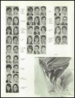 1968 Del Valle High School Yearbook Page 90 & 91