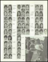 1968 Del Valle High School Yearbook Page 96 & 97
