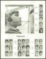 1968 Del Valle High School Yearbook Page 98 & 99