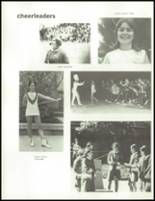 1968 Del Valle High School Yearbook Page 126 & 127