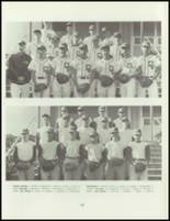 1968 Del Valle High School Yearbook Page 140 & 141