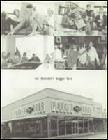 1968 Del Valle High School Yearbook Page 160 & 161