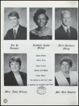 1992 Brunswick High School Yearbook Page 12 & 13