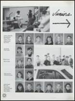 1992 Brunswick High School Yearbook Page 14 & 15