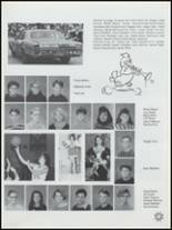 1992 Brunswick High School Yearbook Page 16 & 17