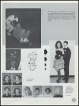 1992 Brunswick High School Yearbook Page 18 & 19