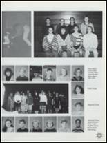 1992 Brunswick High School Yearbook Page 20 & 21