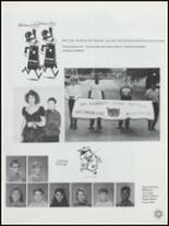 1992 Brunswick High School Yearbook Page 22 & 23