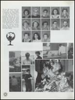 1992 Brunswick High School Yearbook Page 26 & 27