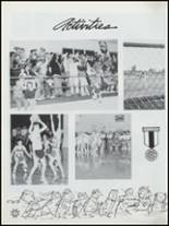 1992 Brunswick High School Yearbook Page 28 & 29