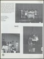 1992 Brunswick High School Yearbook Page 30 & 31