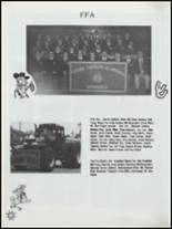1992 Brunswick High School Yearbook Page 32 & 33