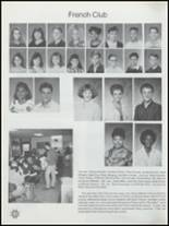 1992 Brunswick High School Yearbook Page 34 & 35
