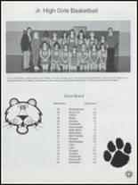 1992 Brunswick High School Yearbook Page 40 & 41