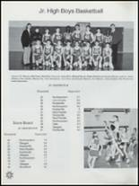 1992 Brunswick High School Yearbook Page 42 & 43