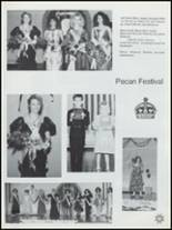 1992 Brunswick High School Yearbook Page 50 & 51