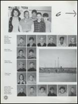 1992 Brunswick High School Yearbook Page 54 & 55