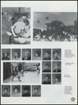 1992 Brunswick High School Yearbook Page 56 & 57