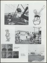 1992 Brunswick High School Yearbook Page 58 & 59