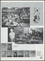 1992 Brunswick High School Yearbook Page 62 & 63