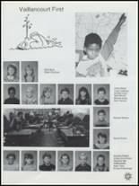 1992 Brunswick High School Yearbook Page 64 & 65