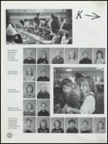 1992 Brunswick High School Yearbook Page 66 & 67