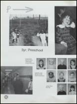 1992 Brunswick High School Yearbook Page 68 & 69