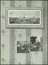 1942 Mamaroneck High School Yearbook Page 12 & 13