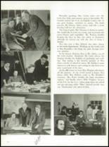 1942 Mamaroneck High School Yearbook Page 16 & 17