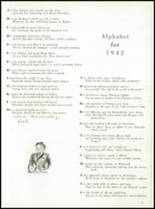 1942 Mamaroneck High School Yearbook Page 30 & 31