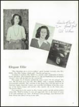 1942 Mamaroneck High School Yearbook Page 32 & 33