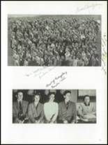1942 Mamaroneck High School Yearbook Page 36 & 37