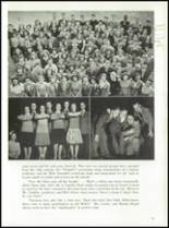 1942 Mamaroneck High School Yearbook Page 48 & 49