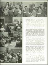 1942 Mamaroneck High School Yearbook Page 54 & 55