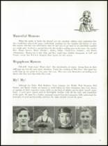 1942 Mamaroneck High School Yearbook Page 56 & 57
