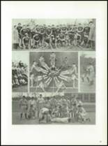 1942 Mamaroneck High School Yearbook Page 58 & 59