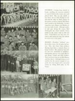 1942 Mamaroneck High School Yearbook Page 60 & 61