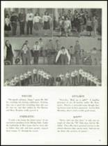 1942 Mamaroneck High School Yearbook Page 62 & 63