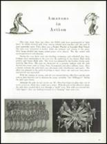 1942 Mamaroneck High School Yearbook Page 64 & 65