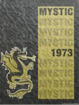 1973 Yearbook Cameron High School