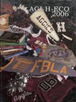 2006 Yearbook Hamilton High School