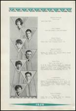1929 Clinton High School Yearbook Page 46 & 47