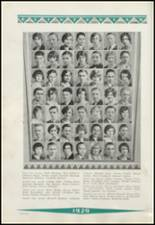 1929 Clinton High School Yearbook Page 56 & 57
