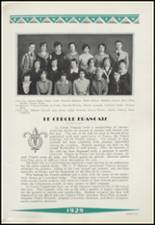1929 Clinton High School Yearbook Page 74 & 75