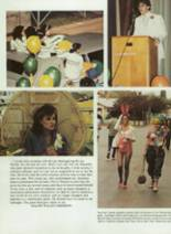1984 Roosevelt High School Yearbook Page 10 & 11