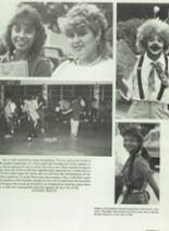 1984 Roosevelt High School Yearbook Page 12 & 13