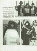 1984 Roosevelt High School Yearbook Page 20 & 21