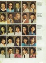 1984 Roosevelt High School Yearbook Page 26 & 27