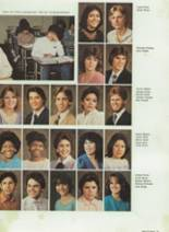 1984 Roosevelt High School Yearbook Page 28 & 29